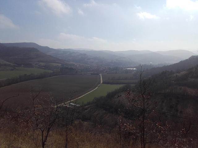 17-02-19 Trail du maquis 12
