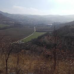 17-02-19 Trail du maquis 13