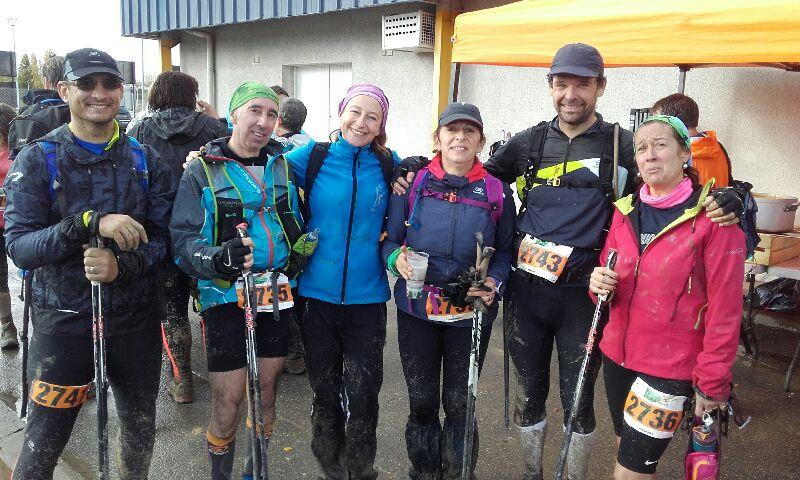 Trail du Pastel 11-nov