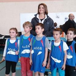 Equipe ACCG