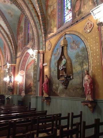 St Marcel Solange 2