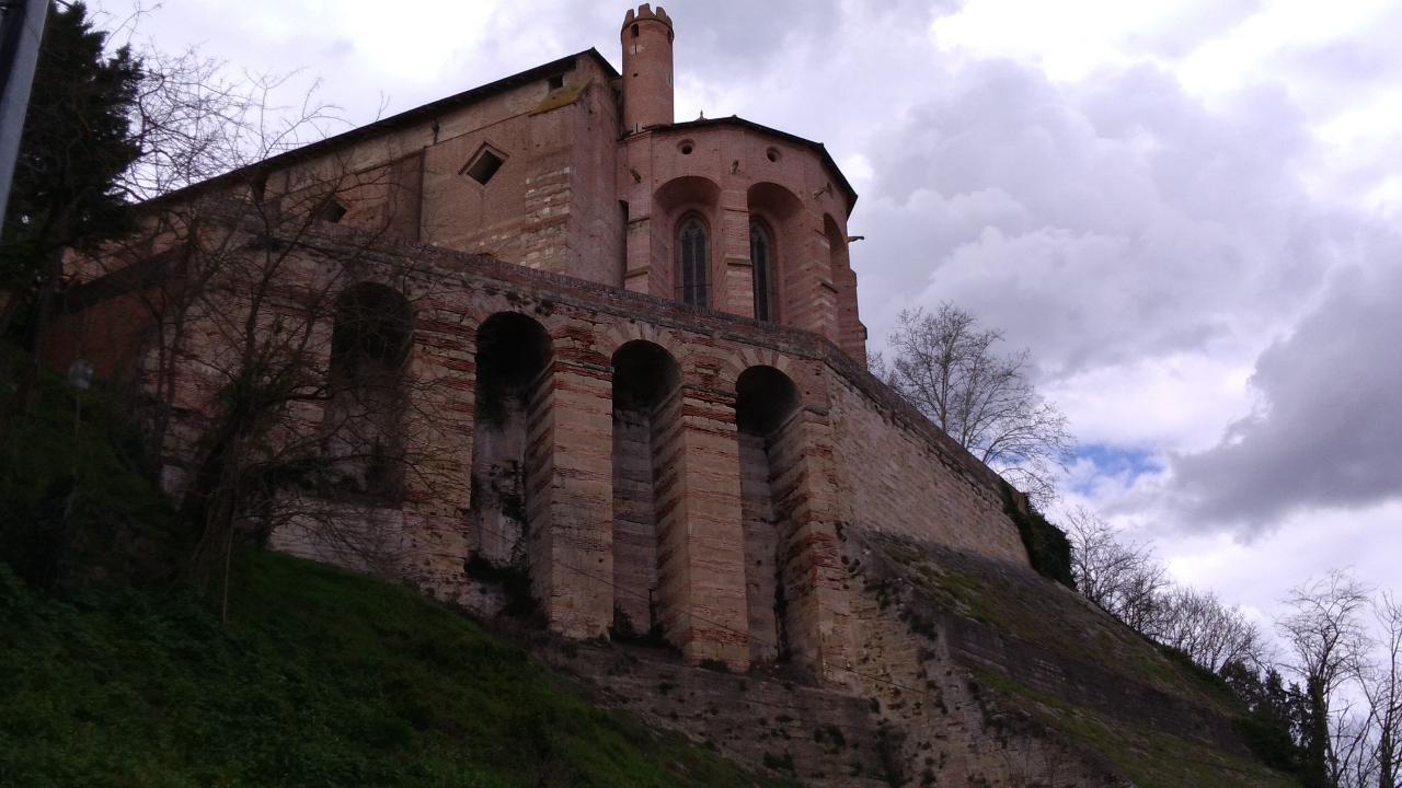 talon cathedrale