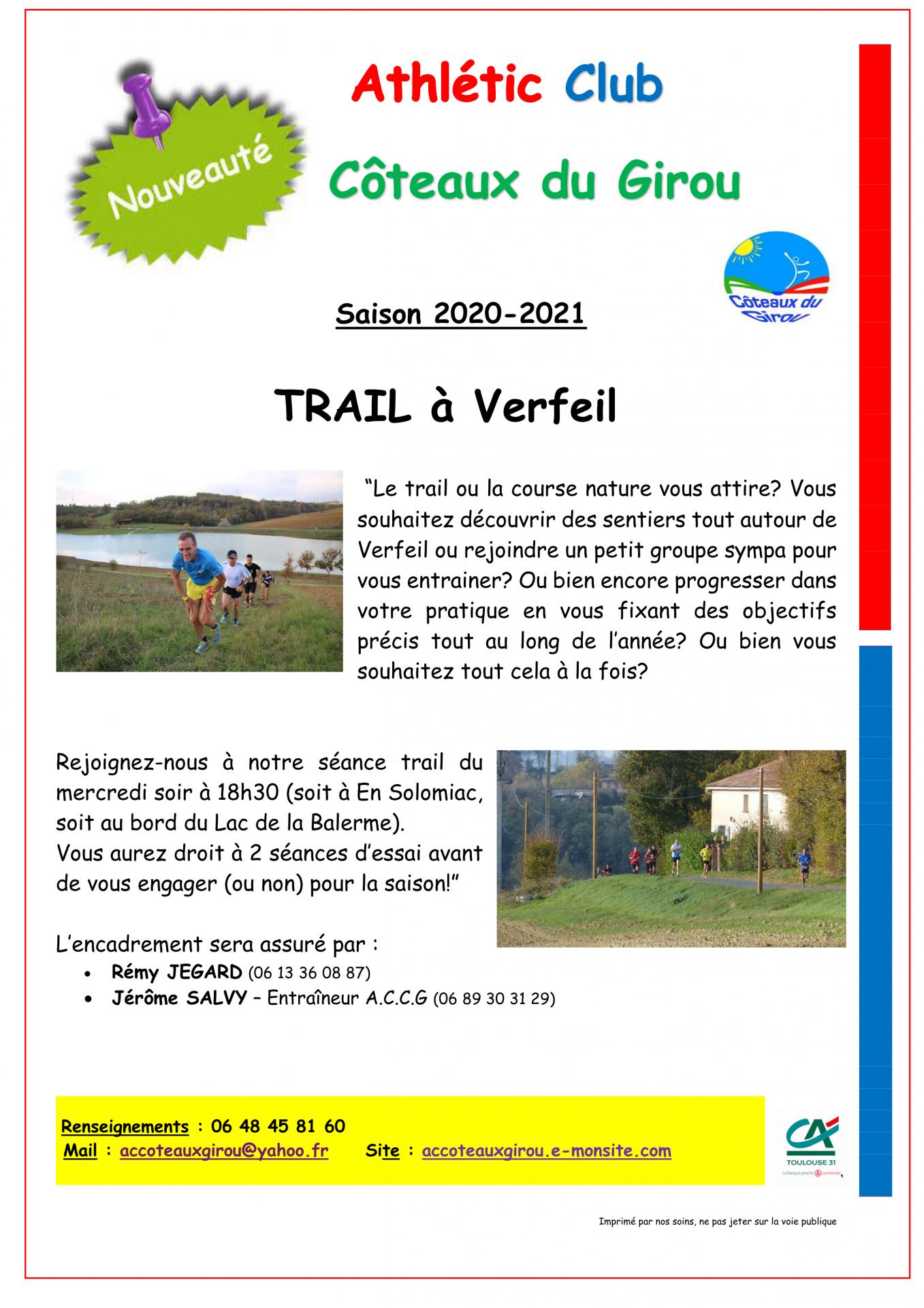 Photo flyer trail 2020 2023